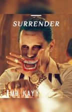 Surrender ||Jared Leto Joker|| by Mr_Kayy