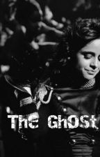 THE GHOST (ONE SHOT) by Laurenschiken