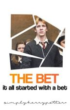 The Bet ➳ Fred Weasley ( SLOW UPDATES ) by simplyharrypotter-