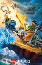 Lego Ninjago: The Lost Realm by DemianMR