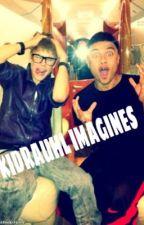 Kidrauhl Imagines by Biebs_Grande