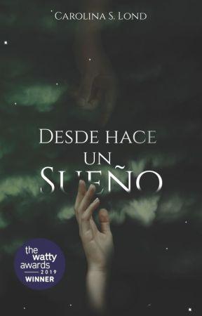Me Enamoré de un Fantasma [#POnly] by CarolinaLonn