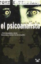 El Psicoanalista by NeaRyuzaki