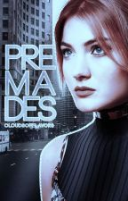 Premades by CloudsOfFlavors