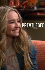 privileged// markle [COMING SOON] by bbghemmings
