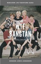 Frases e Indiretas ⋆ೃ Wtf Bangtan by BbyXiuseok