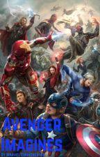 Avenger Imagines by Marvel15Winchester