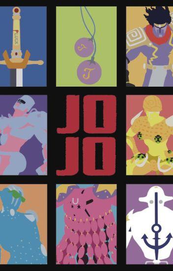 Jojo Fan Stands : Fan made stands for jojo s bizarre adevnture kanekikun