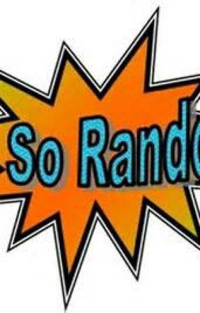 Randoms!!!!! by missbrebre1012