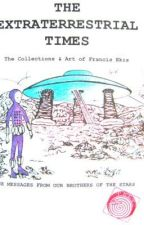 The Extraterrestrial Times, The Collections & Art of Francis Ekis by TheExtraterrestrialT