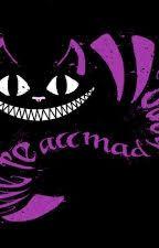 Creepypasta X Reader ~ Were All Mad Here  by Darkswooce