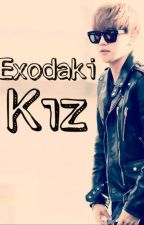 EXO DAKİ KIZ by exo_bts_highbrow