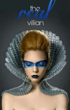 The Real Villian by povofk