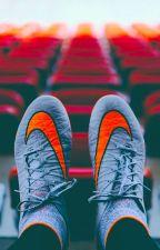 Pequeños romances con futbolistas by xLucia10x
