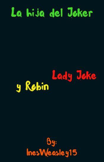 La hija del Joker
