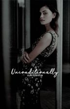 Unconditionally ➳ D. O'Brien [2] by anxiousstiles