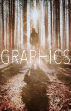 Graphics  {cover requests:  CLOSED FOR CATCH-UP} by CelloKitten