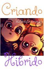 Criando Híbridos. [Dipper&Tú] [Book #2]. by XxBabyBatmanXx