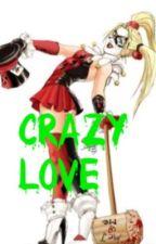 Crazy love ( cat noir x crazy reader) by galaxy_zhal