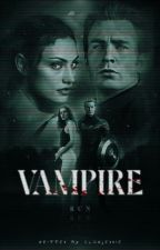 Vampire ⇉ Avengers [1] by glowjennie