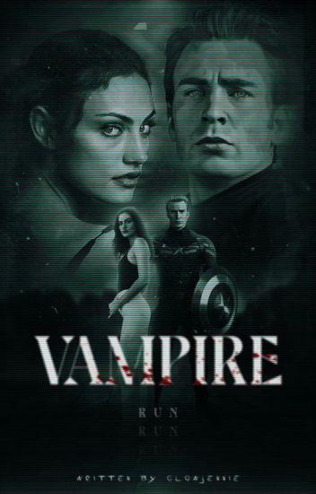 Vampire ⇉ Avengers [1] (PAUSADA)