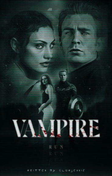 Vampire ⇉ Avengers [1]