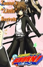 Tsuna's Little Secrets (Khr Fanfiction) by YukinaYoru