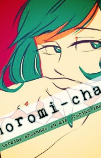 Choromi-chan! (osomatsu-san yaoi Osochoro) -Terminada-