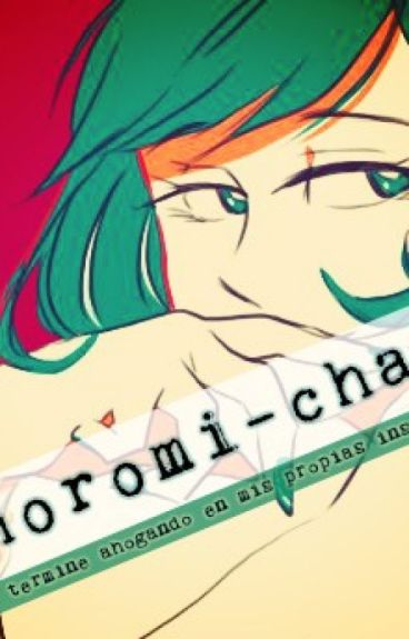 Choromi-chan! (osomatsu-san yaoi Osochoro)