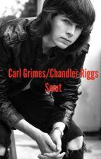 Carl Grimes/Chandler Riggs Smut by MrsChandlerRiggs01