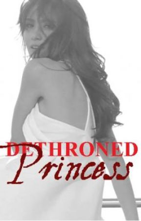 Dethroned Princess by blueplate