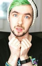 The Life of a Girl ( Jacksepticeye X Reader ) by Unknown_is_Unknown