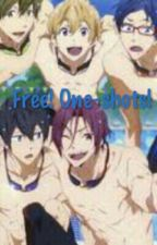 Free! x reader (Various) by Chishiru