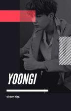 Yoongi; wendy suga [private]✔ by choco-kim