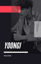 Yoongi; WENGA [private]✔ by choco-kim