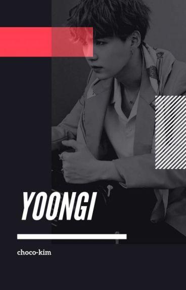 YOONGI ❄ myg;ssw