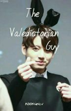 The Valedictorian Guy {A JeonJungkook Fanfic} by kookieicv
