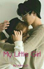 My Little Girl by Admin_D
