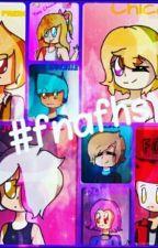 *FNAFHS*FreddyxGolden*(Editando:3) by MayOriCou