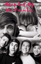 Adopted by Vic Fuentes  by Teenwolfmk55