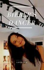 BIEBER'S DANCER// JB X ED// by imaslutbaby
