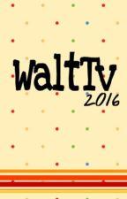 Premios WaltTv - 2016 by premioswaltv