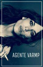 Agente Varmp by 19Weird