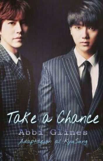 Take a Chance (KyuSung)