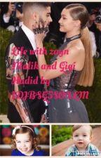 Life with zayn Malik and Gigi Hadid by 1DJBSGLM5SOS