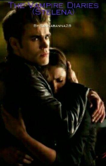 The Vampire Diaries (Stelena)