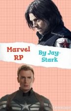 Marvel RP by _TheStarkKids_