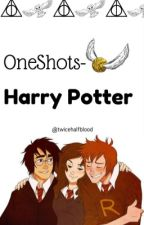 ~ Harry Potter One-Shots ~ (Personajes) by twicehalfblood