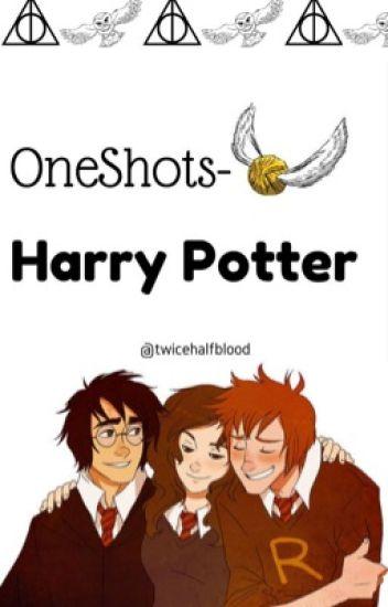 ~ Harry Potter One-Shots ~ (Personajes)