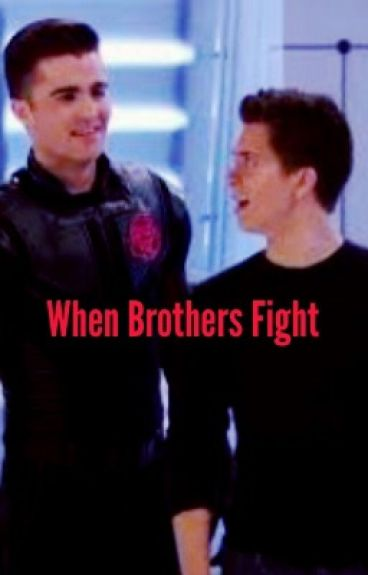 When Brothers Fight
